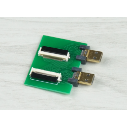 HDMI OUT adapter