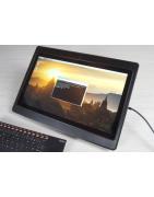 Raspberry Pi compatible Diskio Pi tablets