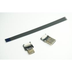 Nappe HDMI